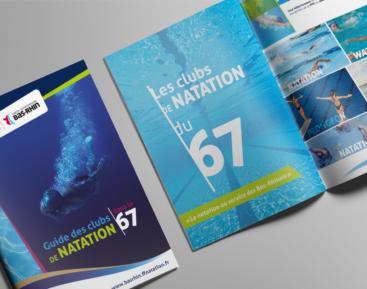 Brochure CD67
