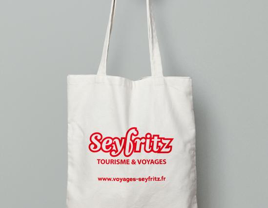 Top bag Seyfritz